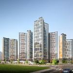 덕풍천 옆 생활·주거환경 '최고' 합리적인 지역주택조합 아파트