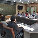 인천남동署, CCTV 통합관제센터 활성화 간담회