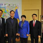 인천 연수구의회-항만공사 협력체계 구축 간담회