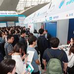 지난해 '신규 일자리' 5500개 인천공항 상주직원 총 7만 명