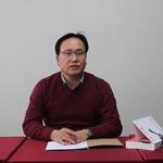이권재 한국당 오산시 당협위원장, 유투브 '행복채널' 본격 방송 선언