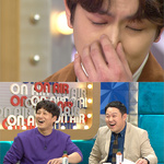 '라디오스타' 안우연, '개인기 자판기' 등극! …신기방기 '코 피리' 등장