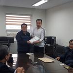 화성시 동탄 주민들, 대체농지 체육공원 조성 촉구 서명부 전달