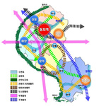 2030년 이천시 '계획 인구 30만 명' 1도심2부도심으로 도시공간 개편