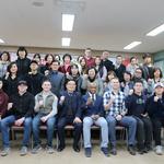 동두천시종합자원봉사센터, '제38기 한미 영어마을 개강식' 개최