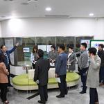 동두천시의회, 경기도 내 시·군 수영장 벤치마킹 실시