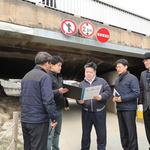 군포시, 지역 내 171개 시설 합동 점검 시행