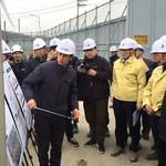 의왕시, 4월19일까지  대형 건설공사장 합동점검