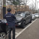 교통공단 경기북부본부, 사업용차량 속도제한장치 위반 등 단속
