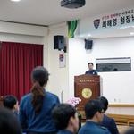경기북부경찰청, 공감치안 테마  3주간 '정책 설명회' 마쳐