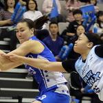 여자농구 삼성생명, 챔피언결정전 진출