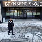 흉기사건 발생한 노르웨이 오슬로의 초등학교…교사 등 4명 부상