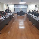 고양시의회 환경경제위원회, 기후환경국과 주요 현안사항 논의