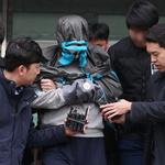 """""""중국동포 공범이 한 일""""이라던 이희진 부모 살해 피의자 구속"""