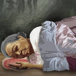 '돌봄 사각' 노인 학대·자살 위험 노출…안전망 강화 시급