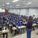 화성서부경찰서, 외국인 근로자 대상 '범죄 예방 및 인권교육' 실시