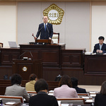 인천 부평구의회 제228회 임시회 개회