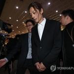 정준영 증거 인멸 정황 구속 후 첫 조사 '트레이닝 팬츠'를? 박한별 차태현 등 '불똥'이
