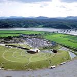 옥류관 유치~철도망 확충 한반도 평화통일벨트 구축