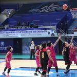 인성여중 등 소년체전 농구 인천대표 확정