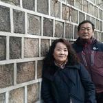 아픔 몸에도 나눔 손길 이어온 김길순·서상철 부부 30년간 자원봉사
