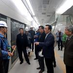하남시,지하철 3공구서 '프레스투어' 주요시책 언론과 공감대