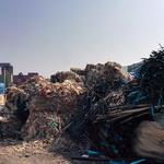 수출 막힌 재활용 쓰레기… 막막한 업체에 불법 낙인