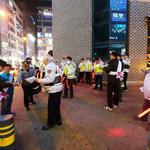 남양주 경찰 지구대·파출소 순찰팀, 협력단체 등 탄력순찰 활동