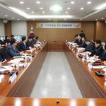 이천시, 더불어민주당과 지역 발전 현안 논의 등 위한 당정협의회 개최