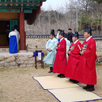남양주시, 정약용 선생 서세 183주년 기념 추모제향 봉행