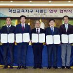 포천시, 경기도교육청과  '혁신교육지구 시즌Ⅱ' 업무 협약