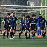 인천 U-18팀 대건고·U-15팀 광성중 인천축구협회장기 우승·개인상 독식