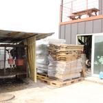 안성 가구업체, 땔감용으로 폐목재 반출 물의