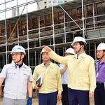 수원시, 시민이 안심하고 살 수 있는 안전 프로젝트 구축 나서
