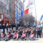 민노총 경기도본부, '노동법 개악 저지 및 노동기본권 쟁취' 투쟁 선포