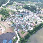 연천군 백의2리 마을'취약지역 생활여건 개조사업'선정