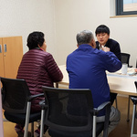 강화 치매안심센터·북부인지센터, 경로당 등 순회 치매 예방 총력