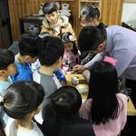 양평 청소년센터, 부모·자녀가 함께 '바리스타·목공예 체험 프로그램'