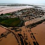 물에 잠긴 이란…3주째 폭우로 70명 사망·88만명 대피
