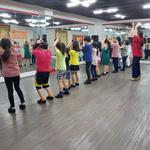 성남시, 어린이 체력 성장 탭댄스 교실 등  운영