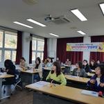 가평군,  '실버건강관리사 양성과정' 교육 운영