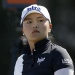 고진영, LPGA 메이저 퀸이자 1인자