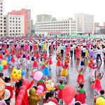 북한 '4월의 봄 인민예술축전' 개막
