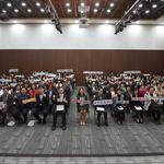 양주시자원봉사센터, 경기섬유센터서 연간 사업설명회