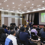 '의왕 공동체 활성화' 주제로 주민자치 역량강화 교육