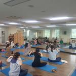 남양주풍양보건소, '행복요가교실' 운영