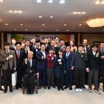 경기도신체장애인복지회 양평군지부, 제1회 사랑의 끈 연결 운동 행사 개최