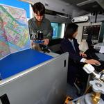 인천시 악취민원 적극 대응… 실시간 분석차량 운영