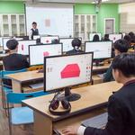 여주 능서초, SW 체험학습으로 미래교육 산실 '우뚝'