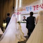 안성경찰서, 북한이탈주민을 위한 '합동결혼식' 개최
